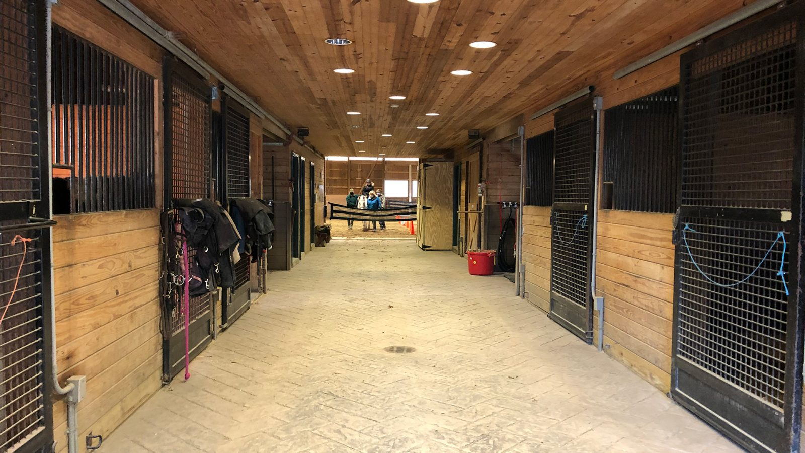 boarding facilities stables