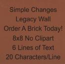 8x8 Tile No Clipart